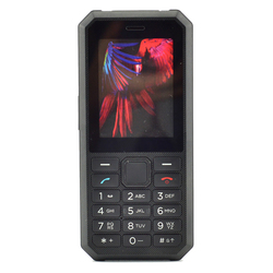 Qilive - Rugged Phone IP68
