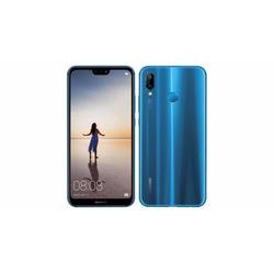 Huawei - P20 Lite Black/Blue