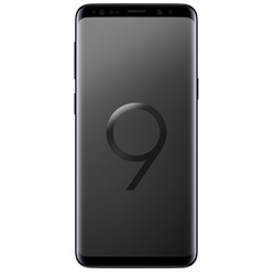 TIM - Galaxy S9 Midnight Black Tim