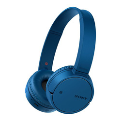 Sony - Cuffie Bluetooth Gaming Blu - WHCH500L