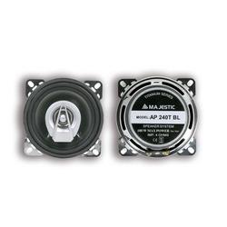 New Majestic - AP-240T, 2-vie, 90 W, 4 Ω, 80 - 25000 Hz, 10 cm