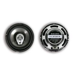 New Majestic - AP-242T, 3-vie, 140 W, 4 Ω, 60 - 25000 Hz, 1,5 cm, 3,6 cm