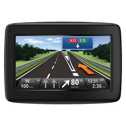 "TomTom - Start 20 M Europe 22, Interno, Europa occidentale, 10,9 cm (4.3""), 480 x 272 Pixel, 16:9, Flash"