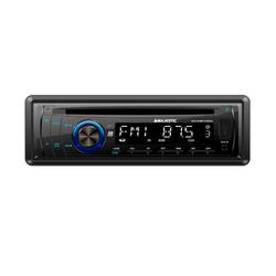 New Majestic - SCD-635, 4.0 canali, FM,PLL, Nero, SD, MP3,WMA