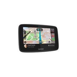 """TomTom - GO 520, Multi, Interno, Tutta Europa, 12,7 cm (5""""), 480 x 272 Pixel, 109 ppi (punti per pollice)"""