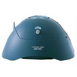 Imetec - Living Air, 700 W, Blu