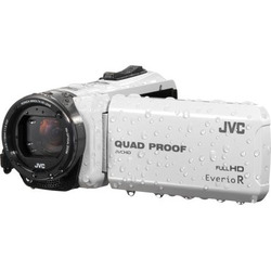 "JVC - GZ-R415WEK, CMOS, 25,4 / 5,8 mm (1 / 5.8""), 10 MP, 40x, 200x, 1,8 - 6,3 mm"