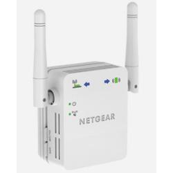 Netgear - Range Extender N300 Universale