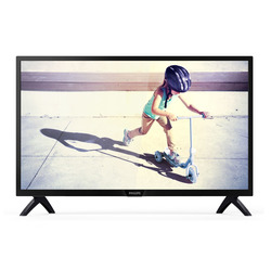 "Philips - 4000 series TV LED ultra sottile Full HD 42PFS4012/12, 106,7 cm (42""), 1920 x 1080 Pixel, Full HD, LED, DVB-C,DVB-S,DVB-S2,DVB-T,DVB-T2,DVB-T2 HD, Nero"