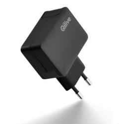 Qilive - Caricatore universale 2 USB - 885743AC