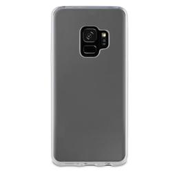 Qilive - Cover trasparente - Galaxy S9