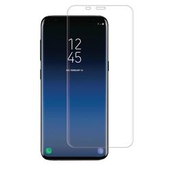 Qilive - Pellicola proteggischermo trasparente - Galaxy S9