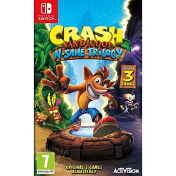 Activision - SW CRASH BANDICOOT
