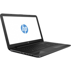 "HP - G Notebook 250 G5 (ENERGY STAR), Intel® Core™ i5 della sesta generazione, 2,3 GHz, 39,6 cm (15.6""), 1366 x 768 Pixel, 4 GB, 500 GB"