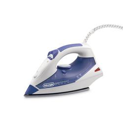 DeLonghi - Ferro da Stiro a Vapore,  2000 Watt Colore Bianco / Viola FXK20