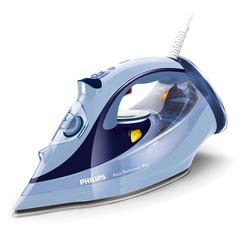 Philips - Ferro a Vapore, Tecnologia Auto Steam Control, Colpo Vapore 210 g, Serbatoio da 300 ml GC4526