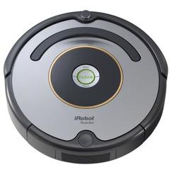 iRobot - Robot Aspirapolvere - Roomba 616