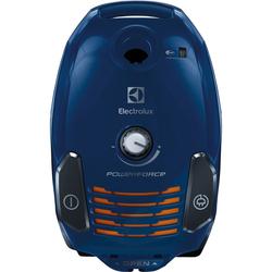 Electrolux - EPF62IS, 700 W, A, 27,5 kWh, A cilindro, Sacchetto per la polvere, 3,5 L