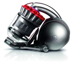 Dyson - Ball Stubborn, 600 W, A, 28 kWh, 180 W, A cilindro, Senza sacchetto