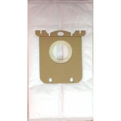 Elettrocasa - Sacchi universali per aspirapolvere 8pz - PS4