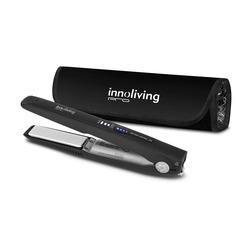 Innoliving - INN-606, Piastra per capelli, Caldo, 180 °C, Nero, Cina, CE