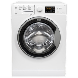Hotpoint - Lavatrice carica frontale 7Kg Cl.A+++ 1000 Giri/min RSG703
