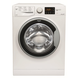 Hotpoint - Lavatrice carica frontale 8Kg Cl.A+++ 1200 Giri/min  RSG823 S