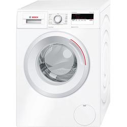 Bosch - Serie 4 WAN24168IT, Libera installazione, Caricamento frontale, Bianco, Manopola, Touch, Sinistra, LED