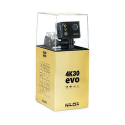 EVO 4K30, 30 fps, MOV, 4:3, 16:9, NTSC,PAL, CMOS, 16 MP