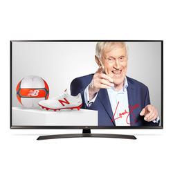 """LG - 60UJ634V, 152,4 cm (60""""), 3840 x 2160 Pixel, LED, Smart TV, Wi-Fi, Nero"""