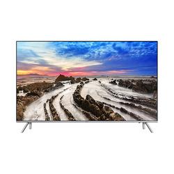 "Samsung - UE55MU7000, 139,7 cm (55""), 3840 x 2160 Pixel, LED, Smart TV, Wi-Fi, Nero, Argento"