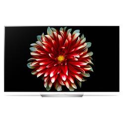 """LG - OLED55B7V, 139,7 cm (55""""), 3840 x 2160 Pixel, OLED, Smart TV, Wi-Fi, Argento, Bianco"""
