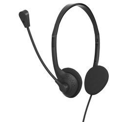 Selecline - Cuffie stereo con microfono - 855451