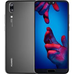 "TIM - Huawei P20, 14,7 cm (5.8""), 128 GB, 20 MP, Android, 8.1 Oreo + EMUI 8.1, Nero"