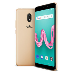 "Wiko - Lenny 5, 14,5 cm (5.7""), 16 GB, 8 MP, Android, Oreo (Go Edition), Oro"