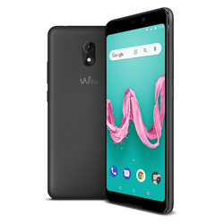 Wiko - Lenny5 Anthracite