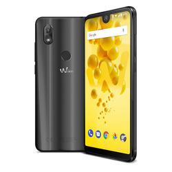 "Wiko - View2, 15,2 cm (6""), 32 GB, 13 MP, Android, 8.0 Oreo, Antracite"