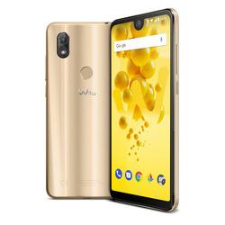 "Wiko - View2, 15,2 cm (6""), 32 GB, 13 MP, Android, 8.0 Oreo, Oro"