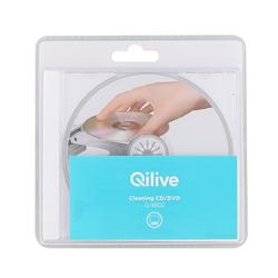 Qilive - Q.9802, CD-R, 1 pezzo(i)