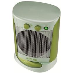 Imetec - ECO FH4-300, Pavimento, Verde, Bianco, 2000 W, 2,45 kg, 315 x 261 x 370 mm