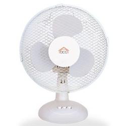 DCG Eltronic - VE9030, Bianco, Pavimento, 40 W, 230V, 50Hz, 30 cm, 345 mm