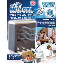 ICECAT - Raffrescatore d'aria evaporativo INSTA COOL