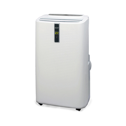 Argoclima - Condizionatore Portatile Pompa di Calore 13000 Btu / h Classe A / A HYDER