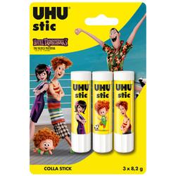 UHU - UHU stic 3 x 8,2 g