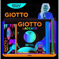 GIOTTO - Set scuola Giotto