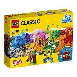 LEGO - 10712 - Mattoncini e ingranaggi