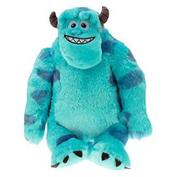 SPIN MASTER - Monster University - Sulley