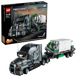 LEGO - Mack Anthem