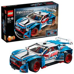 LEGO - Auto Da Rally