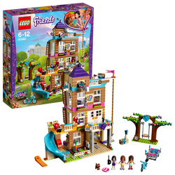 LEGO - La Casa Dell'Amicizia
